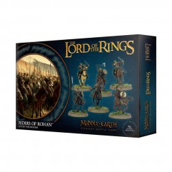 Riders of Rohan LotR