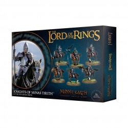 Lord of the Rings Knights of Minas Tirith LotR
