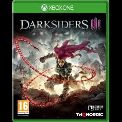Darksiders III PS4