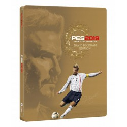 PES David Beckham Edition Stellbook PS4