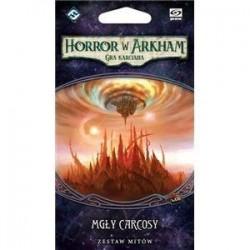 Horror w Arkham MGŁY CARCOSY