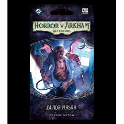 Horror w Arkham BLADA MASKA