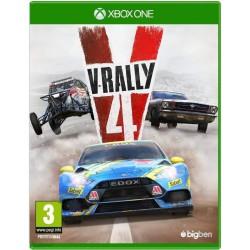 V-Rally 4 XboxOne