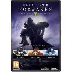 Destiny 2 Forsaken - Legendary Collection PS4