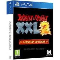 Asterix & Obelix XXL 2 - Limited Edition PS4