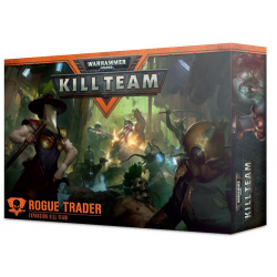 Warhammer 40:000 Kill Team - Rogue Trader