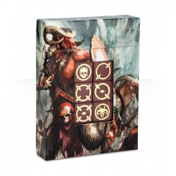 Warhammer AGe of Sigmar - Beasts of Chaos Dice