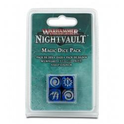 Warhammer Underworlds Magic Dice Set