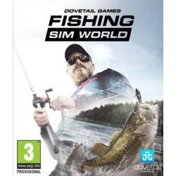 Fishing Sim World PC PL