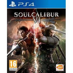 Soul Calibur 6 PC
