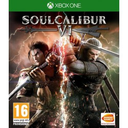 Soul Calibur 6 PC