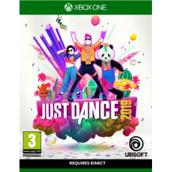 Just Dance 2019 NS