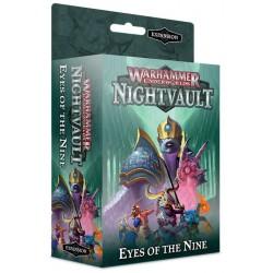 Warhammer Underworlds The Eyes of the Nine