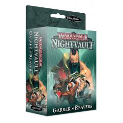 Warhammer Underworlds Garrek`s Reavers