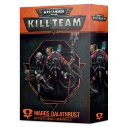 Warhammer 40:000 Kill Team Commander - Magos Dalathrust