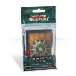 Warhammer Underworlds Eyes of the Nine Sleeves