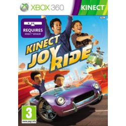 KINECT JOY RIDE PL (X360)