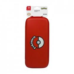 Pokrowiec do Nintendo Switch Pokeball Hori