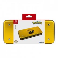 Pokrowiec do Nintendo Switch Pikachu (Gold) Hori