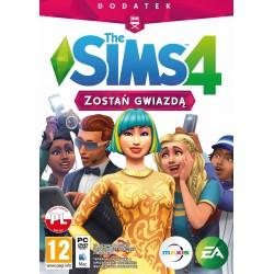 he Sims 4 Zostań Gwiazdą PC