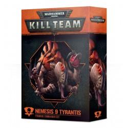 Commander: Nemesis 9 Tyrantis (Eng)
