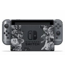 Konsola Nintendo Switch Super Smash Bros. Ultimate edition