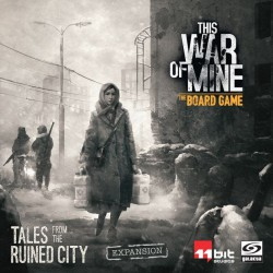 This War of Mine: Tales from the Ruined City dodatek