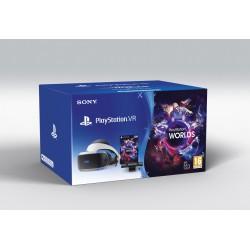 PLAYSTATION VR GOGLE PS4