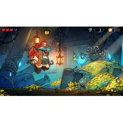 Wonder Boy: The Dragon's Trap Ps4