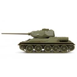 Zvezda 6160 1:100 Soviet Tank T-34/85