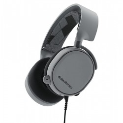 SteelSeries: Arctis 3  Gaming Headset - Slate Grey (Multi)