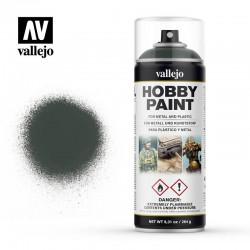 Spray Vallejo Dark Green 400ml 28.026