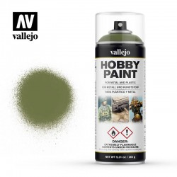 Spray Vallejo Goblin Green 400ml 28.027
