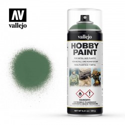 Spray Vallejo Sick Green 400ml 28.028