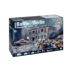 Italeri 6112 1:72 WWII: 1945 Battle of Berlin