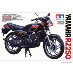 Tamiya 14002 1/12 Yamaha RZ250