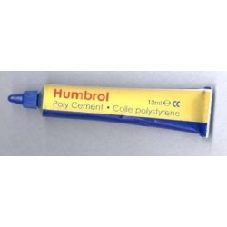 Humbrol 0007 Klej W Tubce