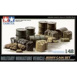 Tamiya 32510 Jerry Can Set