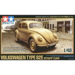 Tamiya 32531 1/48 Volkswagen Type 82E