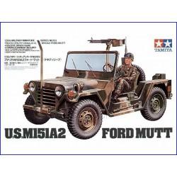 Tamiya 35123 U.S. M151A2 Ford Mutt