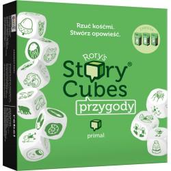 REBEL - Story Cubes