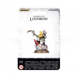 Gloomspite Gitz : Loonboss