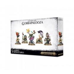 Gloomspite Gitz : Gobbapalooza