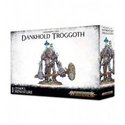 Gloomspite Gitz : Dankhold Troggoth