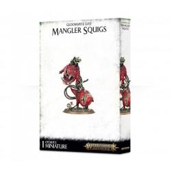 Gloomspite Gitz : Mangler Squigs