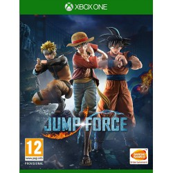 Jum Force Xbox One