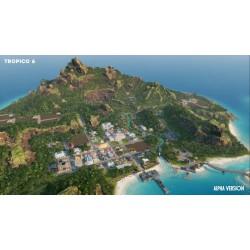 Tropico 6 El Prez Edition PC