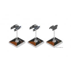 Star Wars: X-Wing - Pakiet eskadry - Słudzy Wojny
