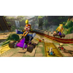 Crash Team Racing Nitro Fueled Xbox One