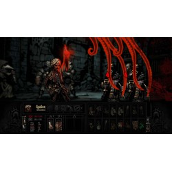 Darkest Dungeon Collector's Edition Ps4